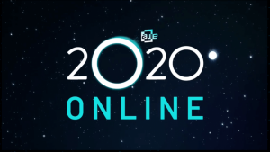 AWE Online 2020 Logo