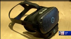 OVR Mask & Device
